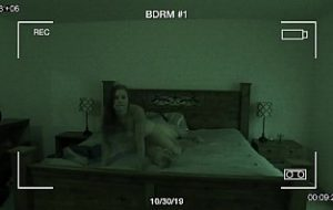 paranormal activity porno film online gratis free