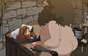 harry potter and the deathly hallows animation porno watch online